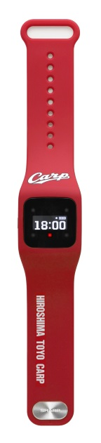 HIROSHIMA TOYO CARP MODEL (Red)<br><br><br>